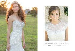 Madison James Style MJ01 & Mj10