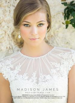 Madison James Bridal Style MJ10