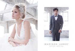 Madison James Styles MJ214 & Madison James Men in Indigo