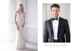 Madison James Style MJ214 & Madison James Men