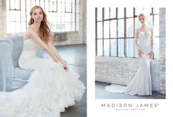 Madison James Styles MJ308 & MJ309