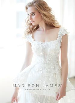 Madison James Style MJ322