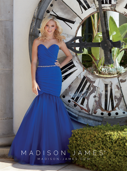Madison James Special Occasion Style 16-354