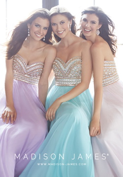 Madison James Special Occasion Style 15-116