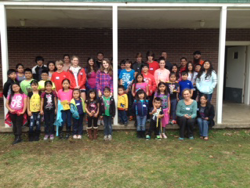 Trinity Mission in Forest, MS Spring Break 2015
