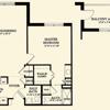 Dogwood - 755 sq ft
