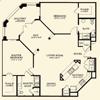 Kimbrough - 1,325 sq ft