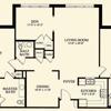Riverbend - 1,492 sq ft