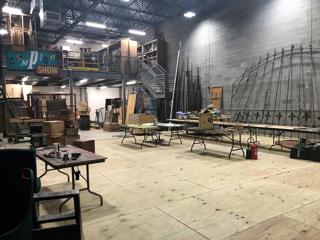 Expanded Scene Shop