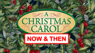 A Christmas Carol is also going to look a little differnt this year -  https://theatrememphis.org/a-christmas-carol-now-then