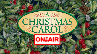 A Christmas Carol is going to sound a little differnt this year. - https://theatrememphis.org/a-christmas-carol-on-the-air