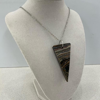 Natural Necklace ($50)