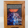 Wood Frame ($55)
