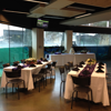 private event seating setup