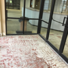 Remove entry floor