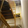 Stairwell Upgrade