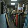 Temp Storage for 4th Floor