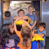 Children of all ages enjoy spring, summer, and winter camps!