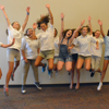 2016 Junior Volunteers