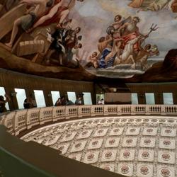 Unique Experiences: Capitol Dome Tour for 7