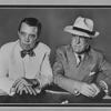 Business partners James K. Dobbs and Horace Hull