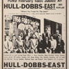 A flyer for a sales drive at a Memphis Hull-Dobbs Ford dealership