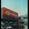 Dobbs International is responsible for the modern in-flight food and beverage service.