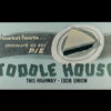 Dobbs House was so successful that it acquired its competitor Toddle House.