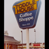 A Dobbs House owned Toddle House restaurant.
