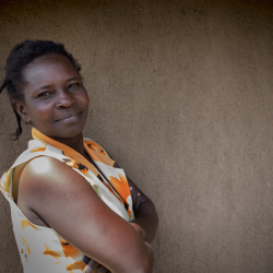 Jessica Scranton, Kenya, 2017
