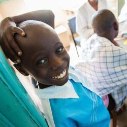 USAID, Kenya, 2014