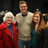 """""""Christmas at Graceland: Home for the Holidays"""" director Eric R. Close attended the premiere at Graceland."""