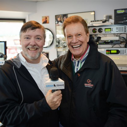 How about a little Elvis trivia with Elvis Radio and Wink Martindale?