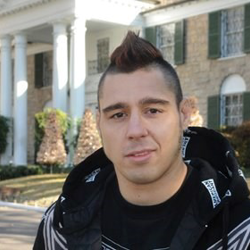 Dan Hardy, Professional MMA Welterweight Competitor