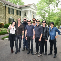 Queens of the Stone Age and The Distillers