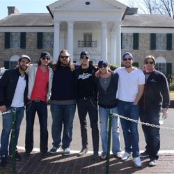 Florida Georgia Line, Country Music Band