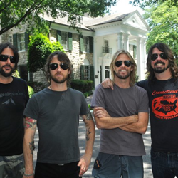Foo Fighters, American Rock Band