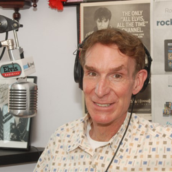 Bill Nye - The Science Guy