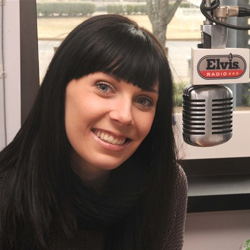 Marlee Scott, Country Music Artist