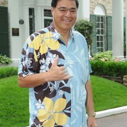 Mufi Hannemann, American Politician