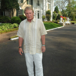 Tom Berringer, American Actor