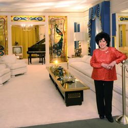 Wanda Jackson, Queen of Rockabilly