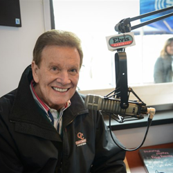 Wink Martindale, Television Host