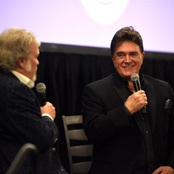 Country star TG Sheppard shared stories about his friend, Elvis Presley.