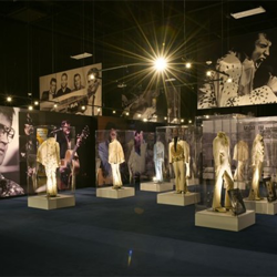 See an amazing array of Elvis