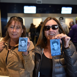 The Ultimate VIP and Elvis Entourage VIP tours are fan favorites.