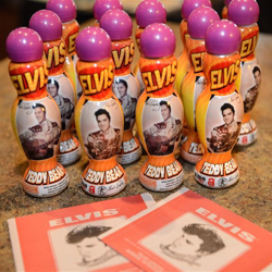 Fans get ready to win big at Elvis Bingo during Elvis Week 2014!