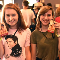 Elvis Week is one of the most popular times of the year to tour Graceland.