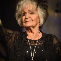 Gospel artist Joanne Cash, who is also Johnny Cash