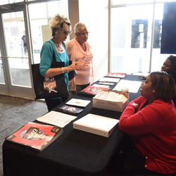 Fans from around the world visited Graceland during Elvis Week.